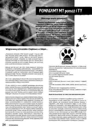 ZOO Karina - gazetka promocyjna ważna od 01.02.2021 do 28.02.2021 - strona 24.