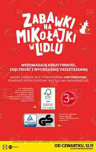 Lidl - gazetka promocyjna ważna od 09.11.2020 do 14.11.2020 - strona 26.