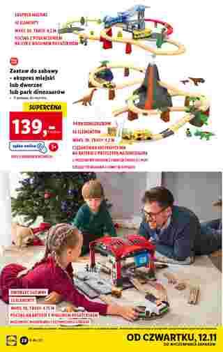 Lidl - gazetka promocyjna ważna od 09.11.2020 do 14.11.2020 - strona 28.