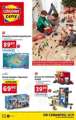 Lidl - gazetka promocyjna ważna od 09.11.2020 do 14.11.2020 - strona 32.