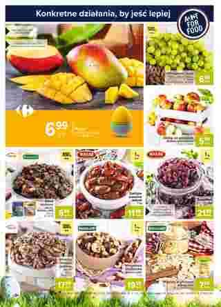 Carrefour - gazetka promocyjna ważna od 31.03.2020 do 05.04.2020 - strona 6.