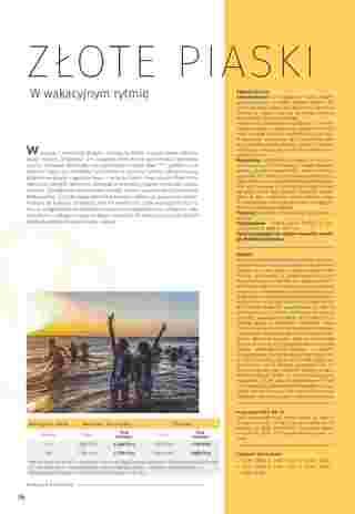 Almatur - gazetka promocyjna ważna od 02.04.2020 do 22.09.2020 - strona 196.