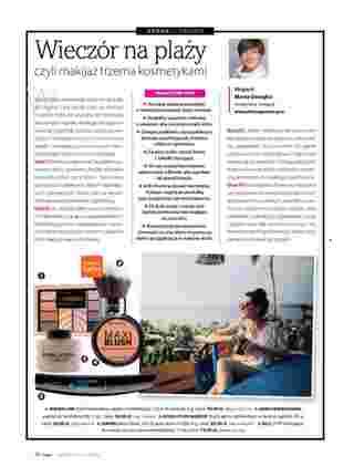 Hebe - gazetka promocyjna ważna od 01.07.2019 do 31.08.2019 - strona 40.