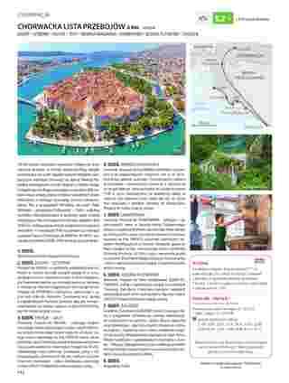 Itaka - gazetka promocyjna ważna od 01.11.2019 do 31.03.2020 - strona 114.