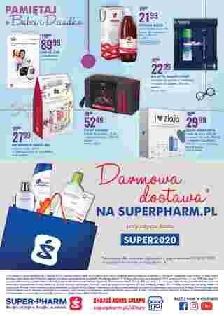 Super-Pharm - gazetka promocyjna ważna od 21.01.2020 do 29.01.2020 - strona 24.