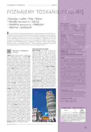 Almatur - gazetka promocyjna ważna od 02.04.2020 do 22.09.2020 - strona 201.