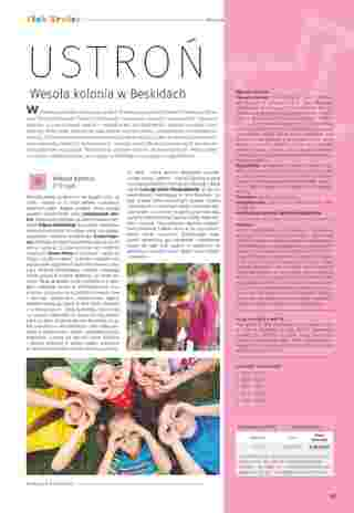 Almatur - gazetka promocyjna ważna od 02.04.2020 do 22.09.2020 - strona 167.