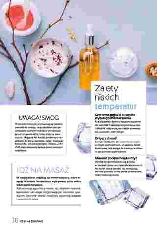 Ziko Dermo - gazetka promocyjna ważna od 23.12.2019 do 20.03.2020 - strona 38.