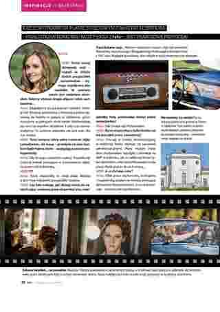 Hebe - gazetka promocyjna ważna od 01.06.2019 do 30.06.2019 - strona 42.