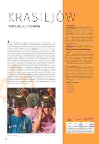 Almatur - gazetka promocyjna ważna od 02.04.2020 do 22.09.2020 - strona 96.