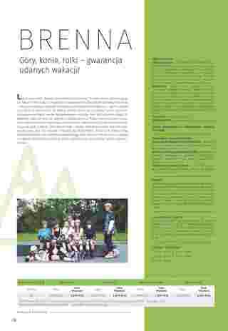 Almatur - gazetka promocyjna ważna od 02.04.2020 do 22.09.2020 - strona 134.
