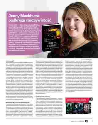 Empik - gazetka promocyjna ważna od 05.05.2020 do 05.05.2020 - strona 7.