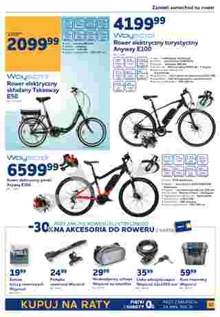 Norauto - gazetka promocyjna ważna od 01.11.2020 do 30.11.2020 - strona 32.