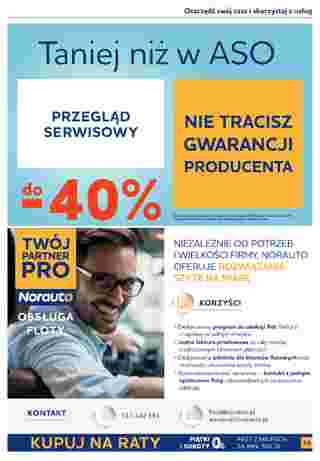 Norauto - gazetka promocyjna ważna od 01.11.2020 do 30.11.2020 - strona 39.