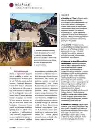 Hebe - gazetka promocyjna ważna od 01.04.2020 do 30.04.2020 - strona 120.