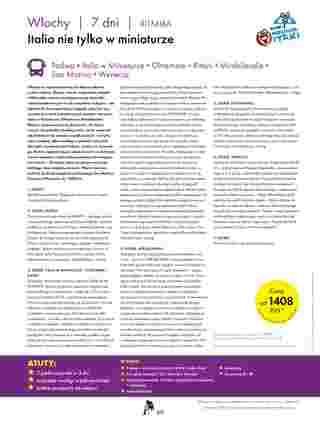 Itaka - gazetka promocyjna ważna od 02.04.2020 do 22.09.2020 - strona 105.