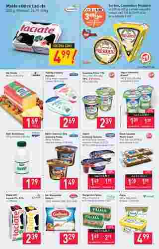 Stokrotka Market - gazetka promocyjna ważna od 30.04.2019 do 08.05.2019 - strona 5.