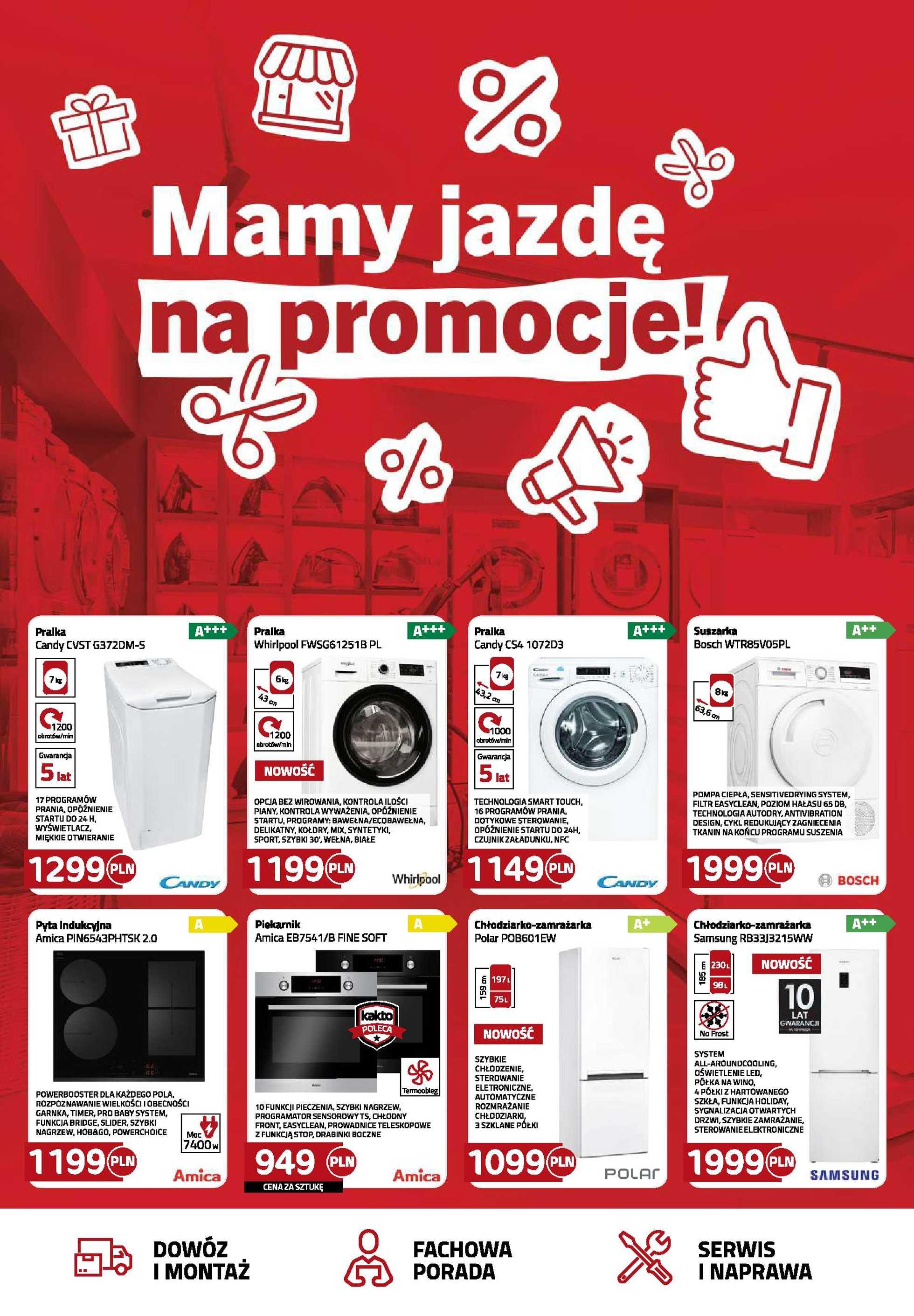 Kakto - gazetka promocyjna ważna od 01.02.2021 do 28.02.2021 - strona 2.