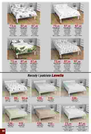 Bodzio - gazetka promocyjna ważna od 07.01.2021 do 31.03.2021 - strona 94.