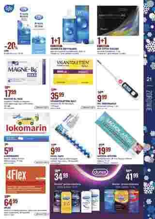 Super-Pharm - gazetka promocyjna ważna od 21.01.2020 do 29.01.2020 - strona 21.
