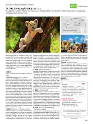 Itaka - gazetka promocyjna ważna od 01.11.2019 do 31.03.2020 - strona 249.
