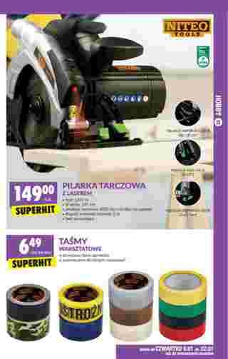 Biedronka - gazetka promocyjna ważna od 07.01.2020 do 18.01.2020 - strona 23.