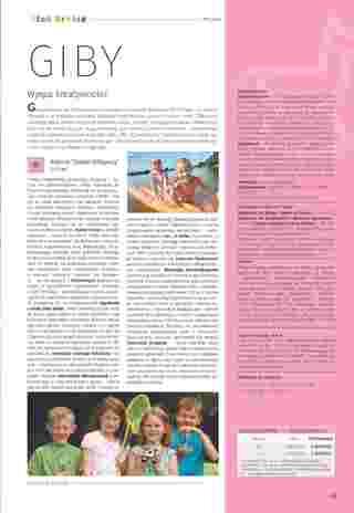 Almatur - gazetka promocyjna ważna od 02.04.2020 do 22.09.2020 - strona 157.