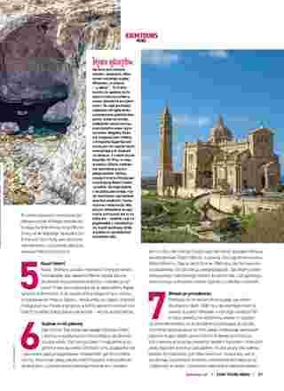 Exim Tours - gazetka promocyjna ważna od 01.03.2020 do 31.05.2020 - strona 59.