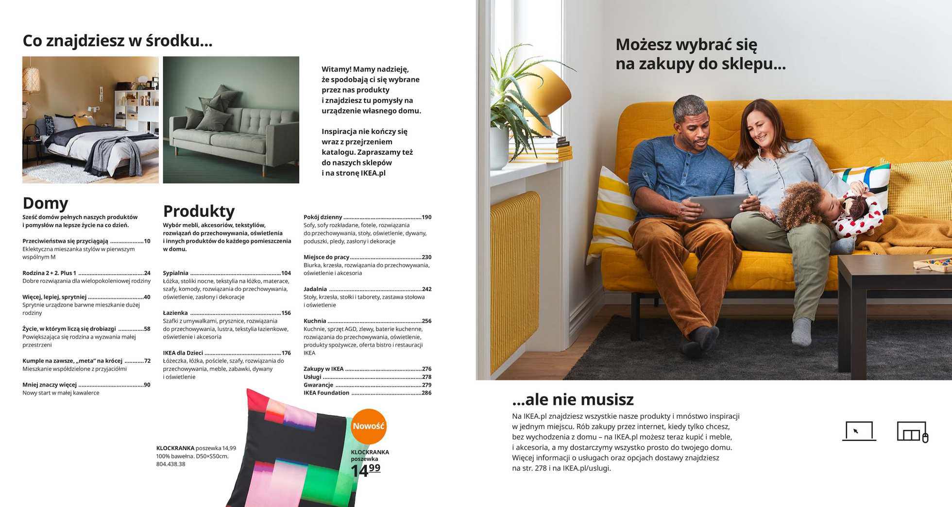Ikea - gazetka promocyjna ważna od 23.08.2019 do 31.12.2020 - strona 3.