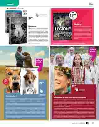 Empik - gazetka promocyjna ważna od 05.05.2020 do 05.05.2020 - strona 27.