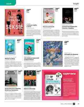 Empik - gazetka promocyjna ważna od 02.10.2019 do 15.10.2019 - strona 29.