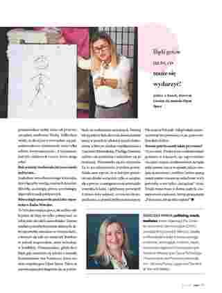 Hebe - gazetka promocyjna ważna od 01.01.2020 do 31.01.2020 - strona 15.