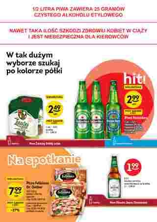 Żabka - gazetka promocyjna ważna od 22.01.2020 do 04.02.2020 - strona 10.