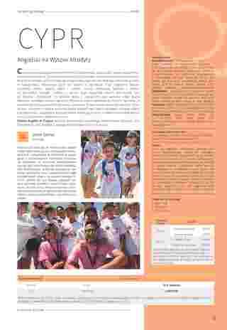 Almatur - gazetka promocyjna ważna od 02.04.2020 do 22.09.2020 - strona 213.