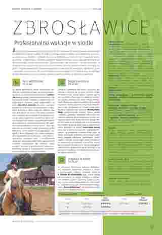 Almatur - gazetka promocyjna ważna od 02.04.2020 do 22.09.2020 - strona 131.
