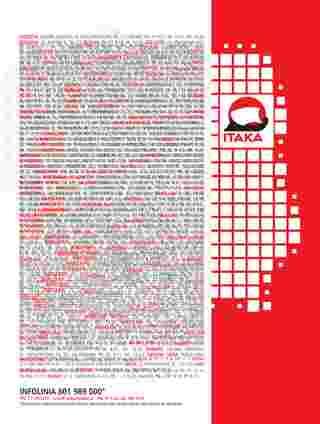 Itaka - gazetka promocyjna ważna od 01.10.2019 do 31.03.2020 - strona 195.