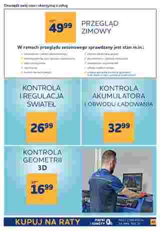 Norauto - gazetka promocyjna ważna od 01.02.2021 do 28.02.2021 - strona 46.