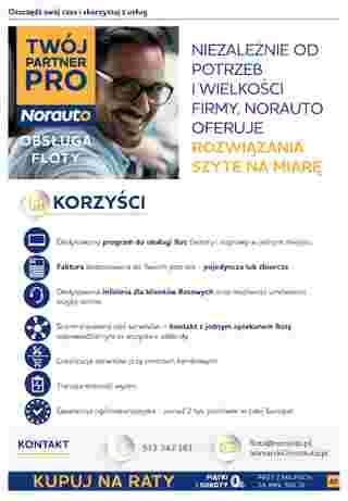 Norauto - gazetka promocyjna ważna od 01.02.2021 do 28.02.2021 - strona 48.