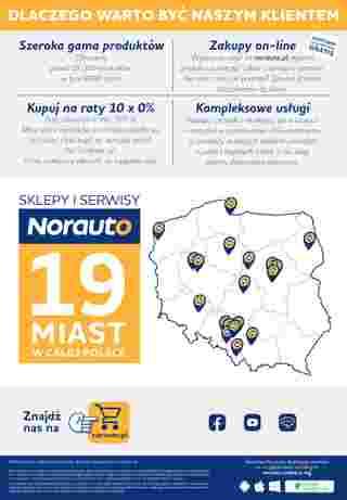 Norauto - gazetka promocyjna ważna od 01.02.2021 do 28.02.2021 - strona 49.