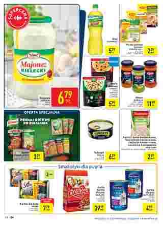 Carrefour - gazetka promocyjna ważna od 21.01.2020 do 01.02.2020 - strona 14.