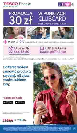 Tesco - gazetka promocyjna ważna od 06.06.2019 do 12.06.2019 - strona 35.