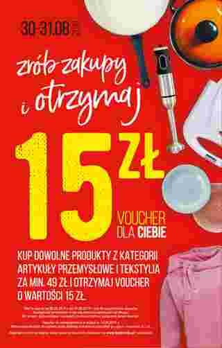 Biedronka - gazetka promocyjna ważna od 29.08.2019 do 04.09.2019 - strona 67.
