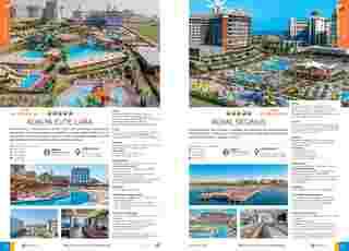 Coral Travel - gazetka promocyjna ważna od 14.11.2019 do 31.03.2020 - strona 83.