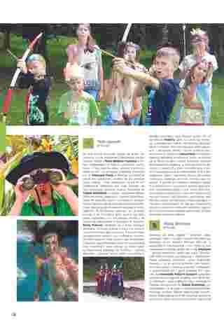 Almatur - gazetka promocyjna ważna od 02.04.2020 do 22.09.2020 - strona 138.
