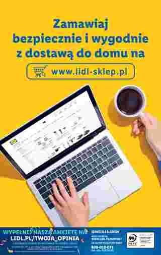Lidl - gazetka promocyjna ważna od 11.05.2020 do 31.05.2020 - strona 16.