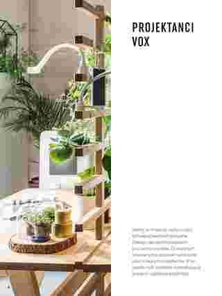 Vox - gazetka promocyjna ważna od 01.01.2020 do 31.12.2020 - strona 6.