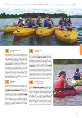 Almatur - gazetka promocyjna ważna od 02.04.2020 do 22.09.2020 - strona 71.