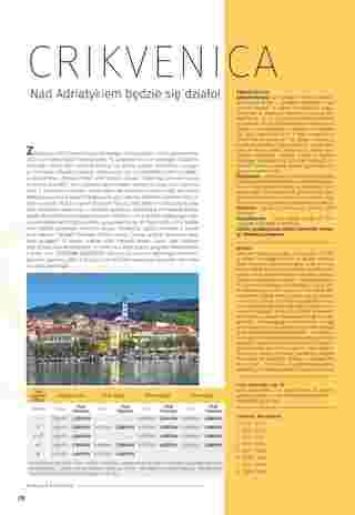 Almatur - gazetka promocyjna ważna od 02.04.2020 do 22.09.2020 - strona 190.
