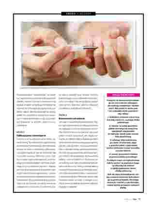 Hebe - gazetka promocyjna ważna od 01.06.2019 do 30.06.2019 - strona 49.