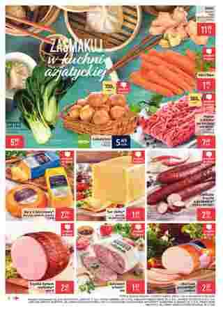 Carrefour Market - gazetka promocyjna ważna od 21.01.2020 do 01.02.2020 - strona 6.